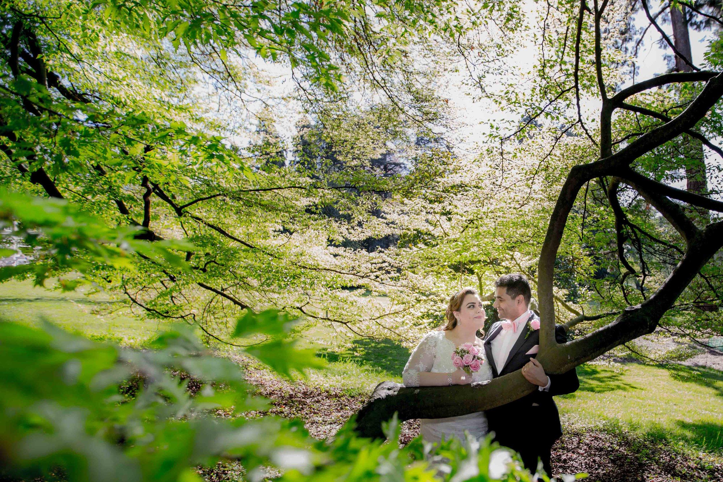 Destination Wedding - Geneva, Switzerland