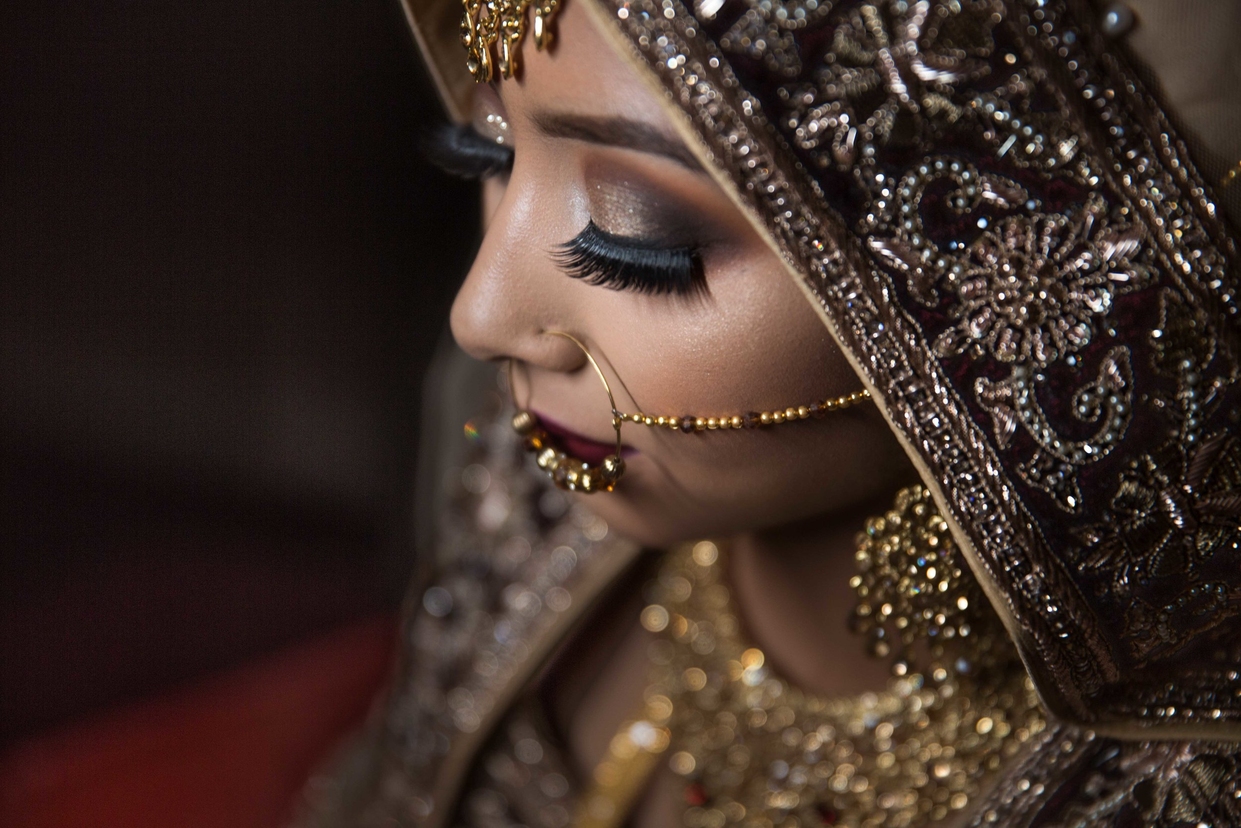 Bengali Wedding - Birmingham, UK
