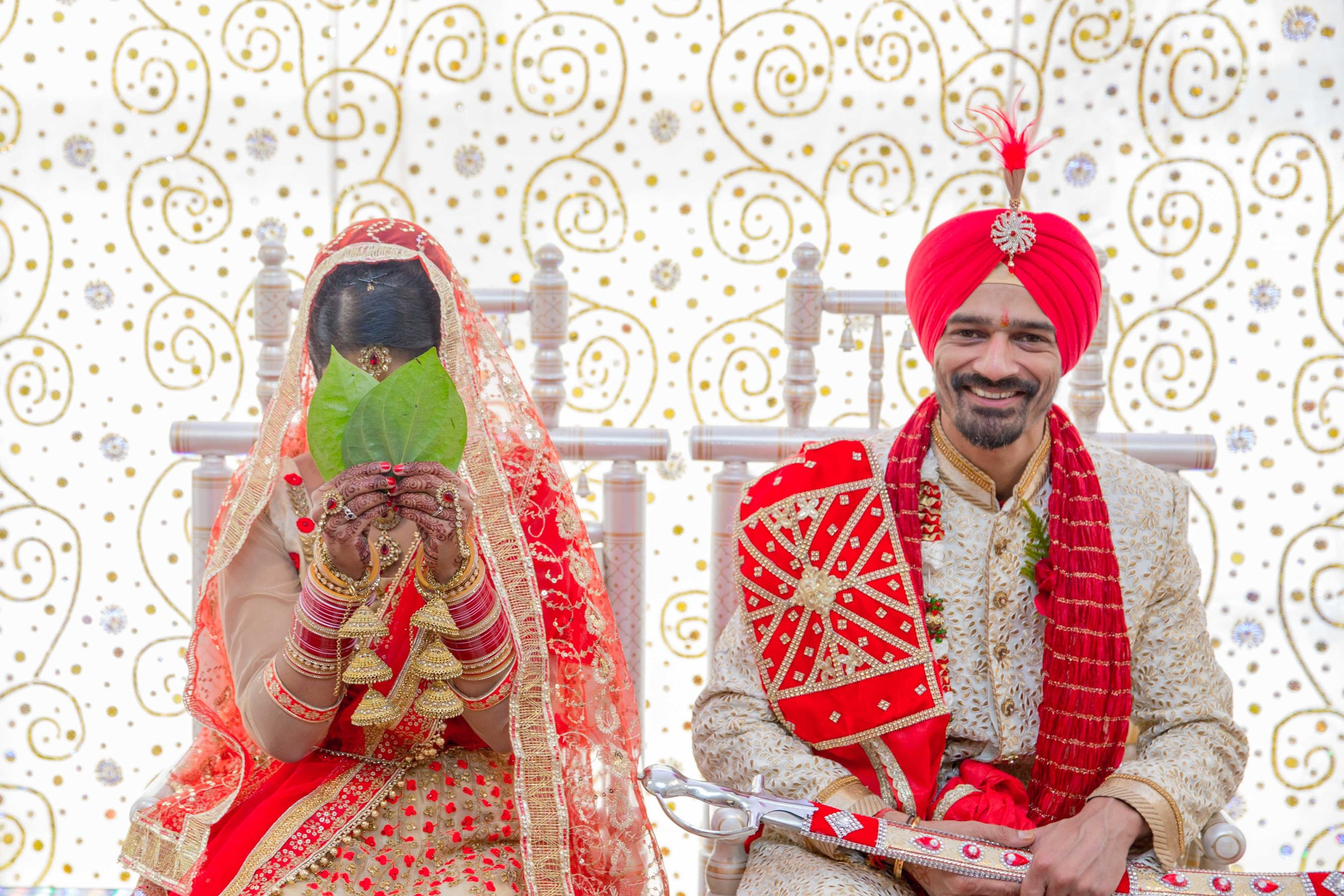 Hindu Wedding - Ramada Park Hotel | Birmingham