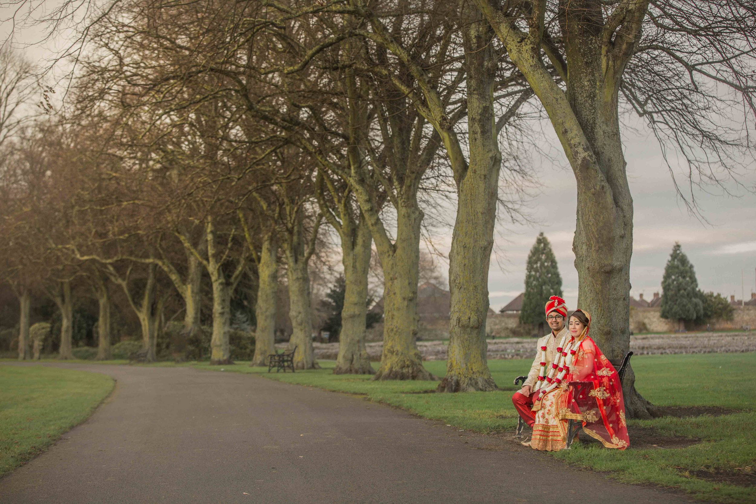 Hindu Wedding - Birmingham, UK