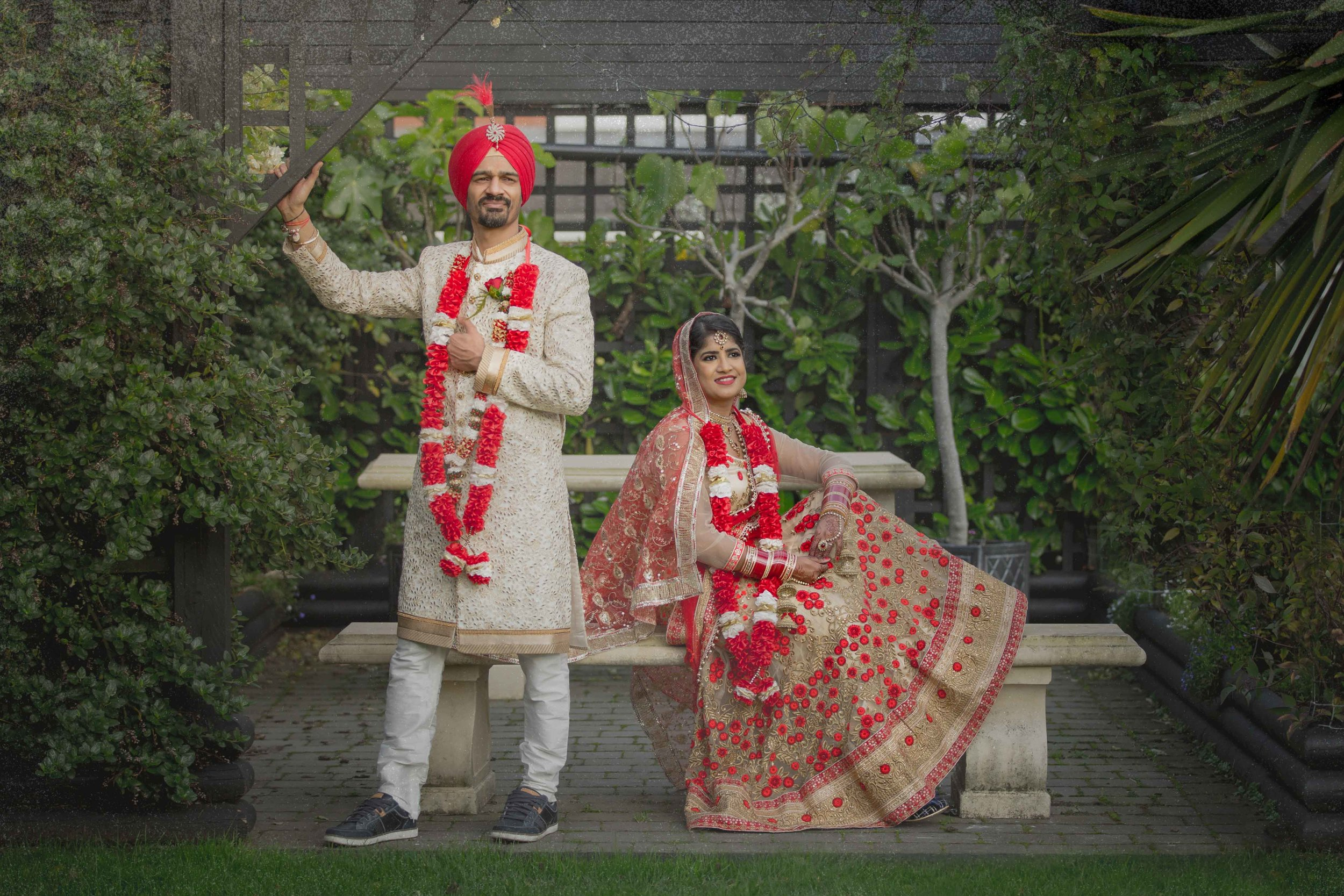 - Hindu WeddingRamada Hotel | Birmingham