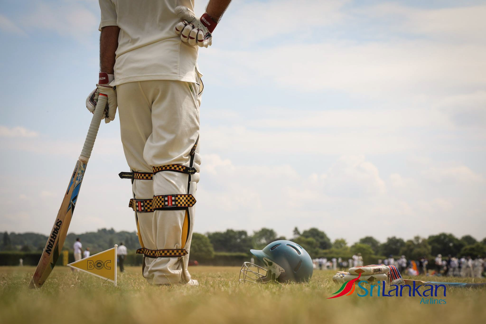 Festival of Cricket 2017 - Sri-Lankan Airlines | London