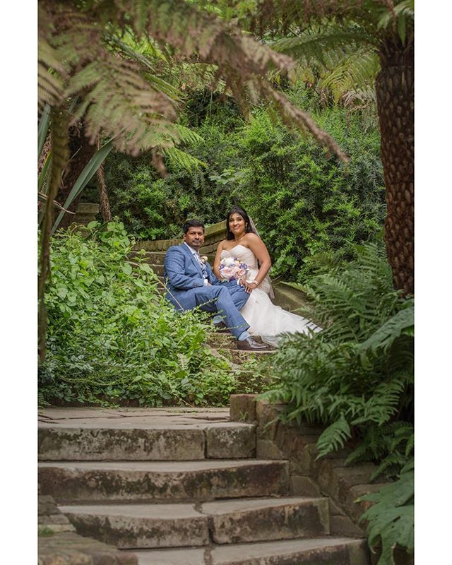 Could London look any more tropical than this? Doesn't it resemble Sri Lanka - home country of the couple. ------------------------------------- ------------------------------------- #asianweddingphotographer #femalephotographer #weddingphotographer #свадебныйфотограф  #weddingnet365 #wedwise  #hinduwedding #hindubride #hinduceremony #mandap  #prewedding #preweddingshoot #coupleshoot #engagementshoot  #srilankanbride #kandy #srilanka #weddinggown  #tamilwedding #tamil #tamilbride #tamilweddingphotographer #tamilwed #uktamil #canon