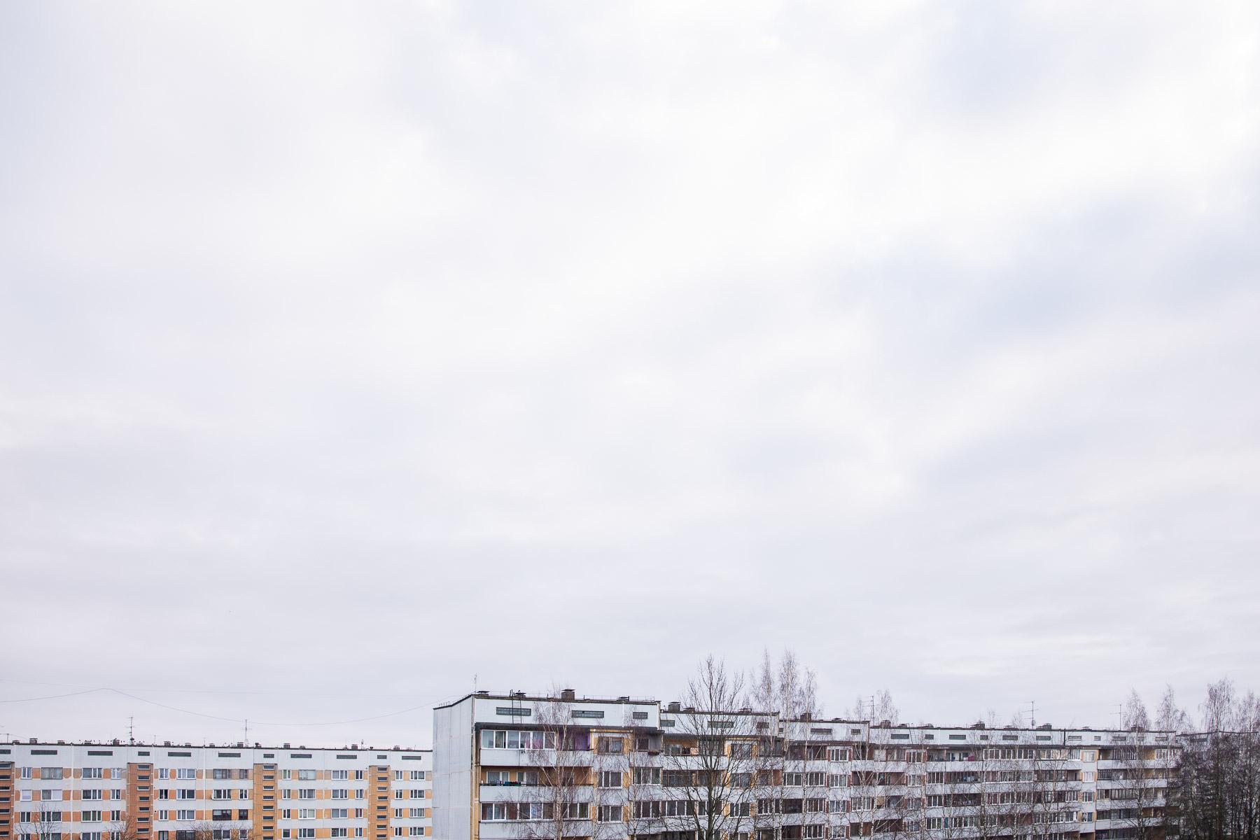 Post-Soviet City - Jelgava| Latvua