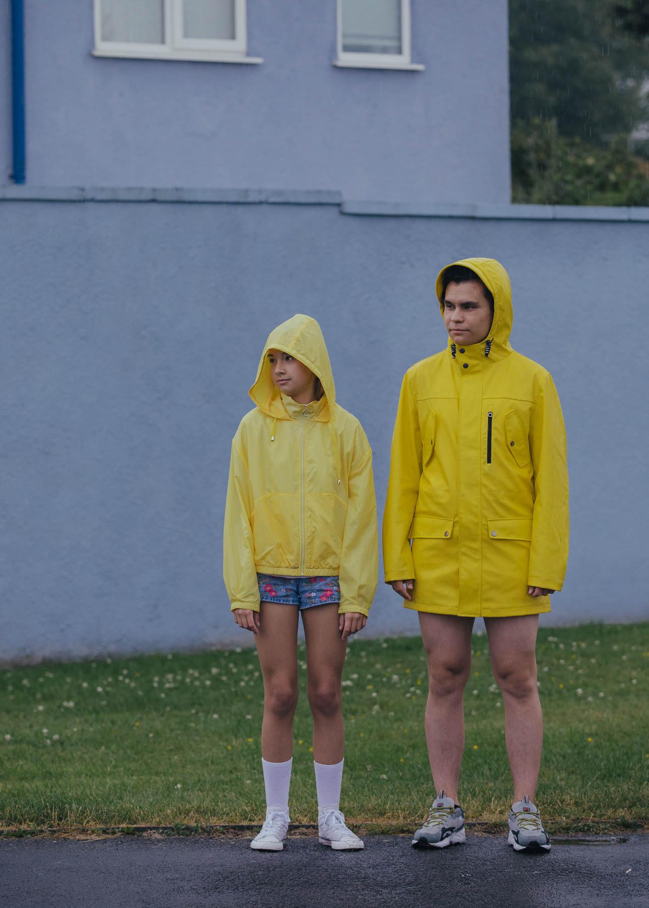 autumn teenage fashion