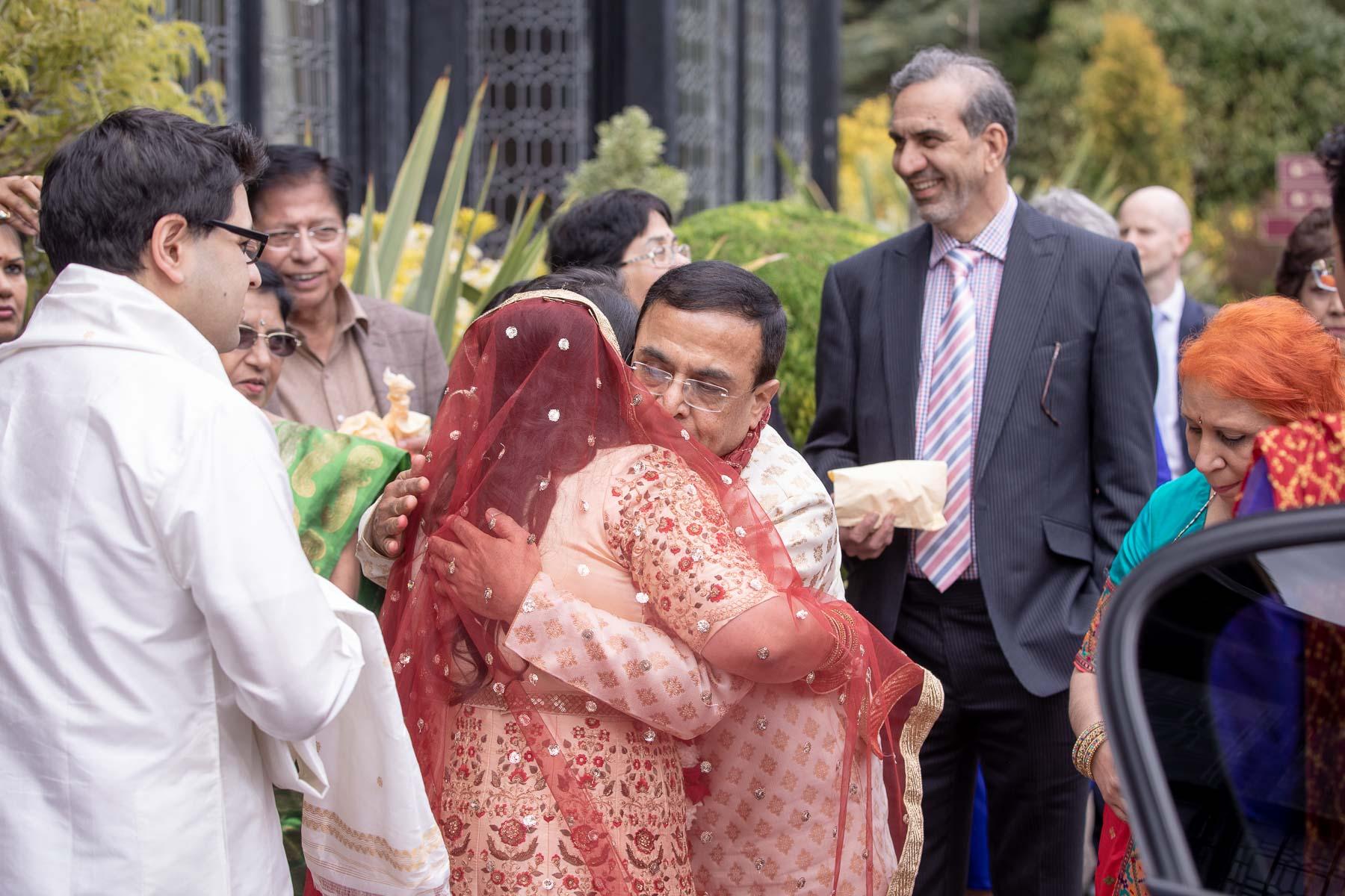 Hare Krishna Wedding Photography