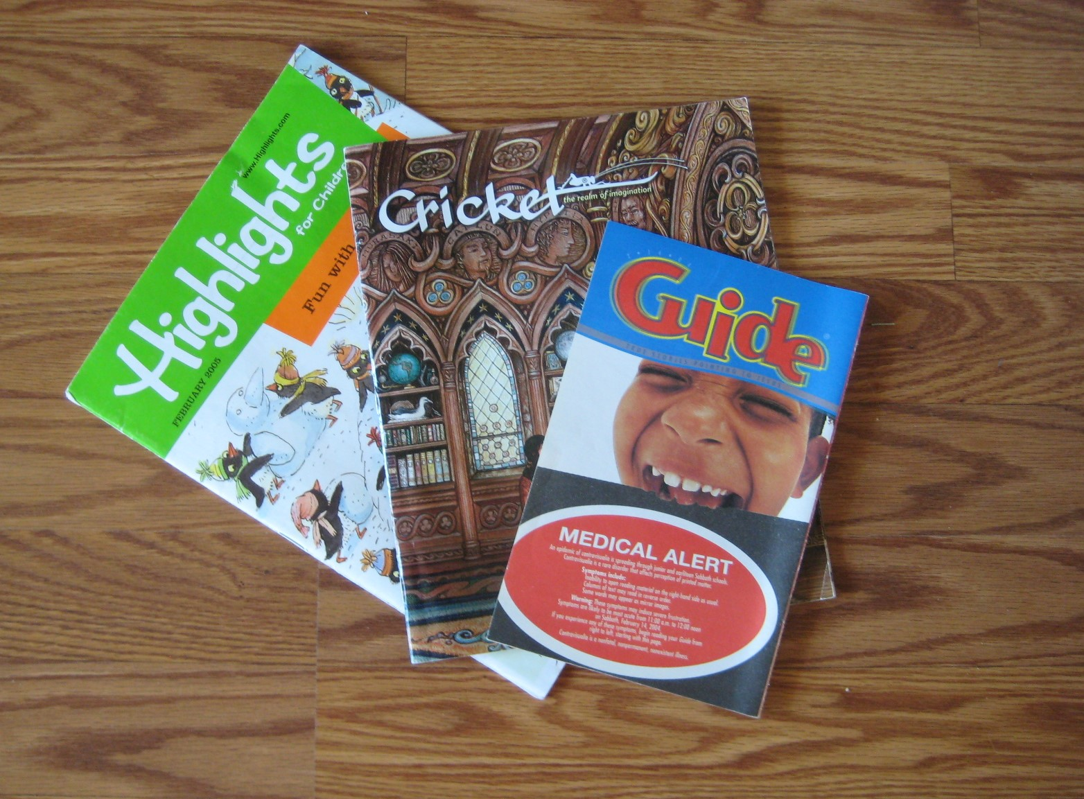 Children and Youth Magazines.jpg