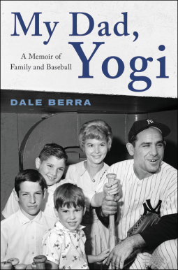 My Dad, Yogi.png