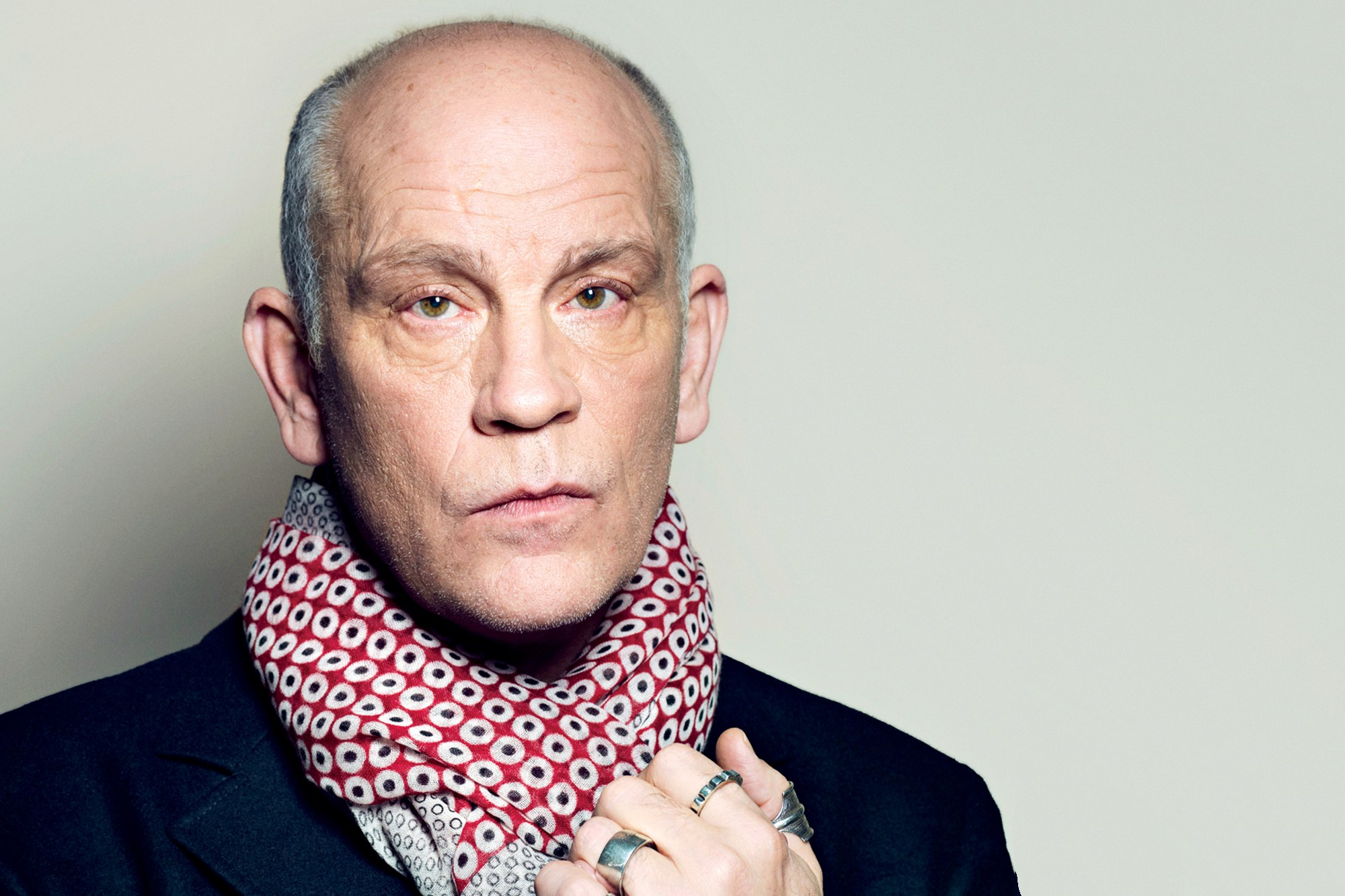 This man (above, not John Malkovich) TORPEDO'D my second semester junior year GPA and now I write lifestyle list-icles for a living...