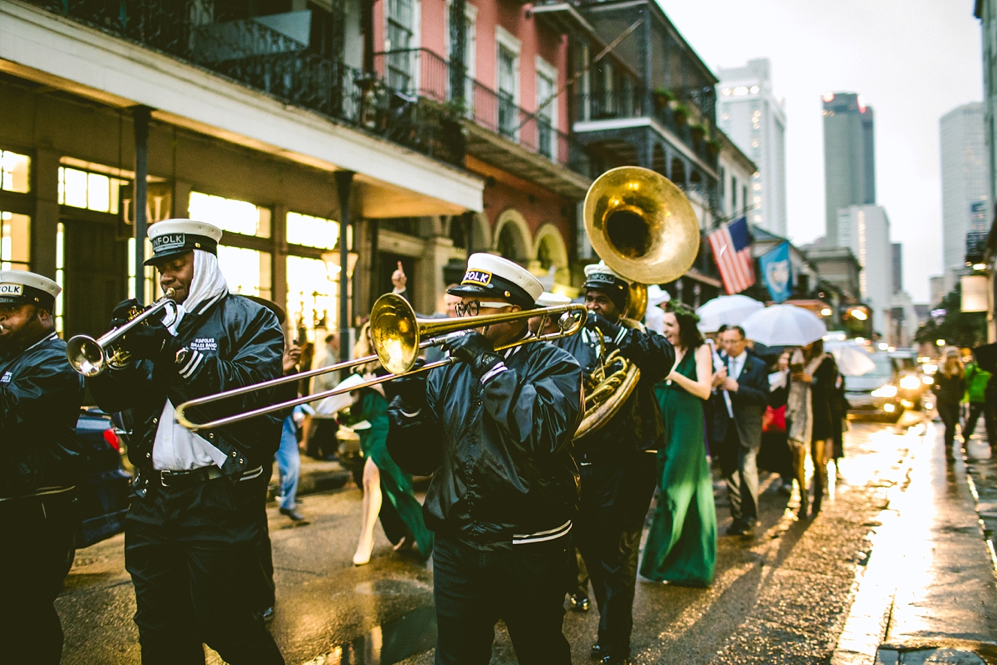 NEW ORLEANS -