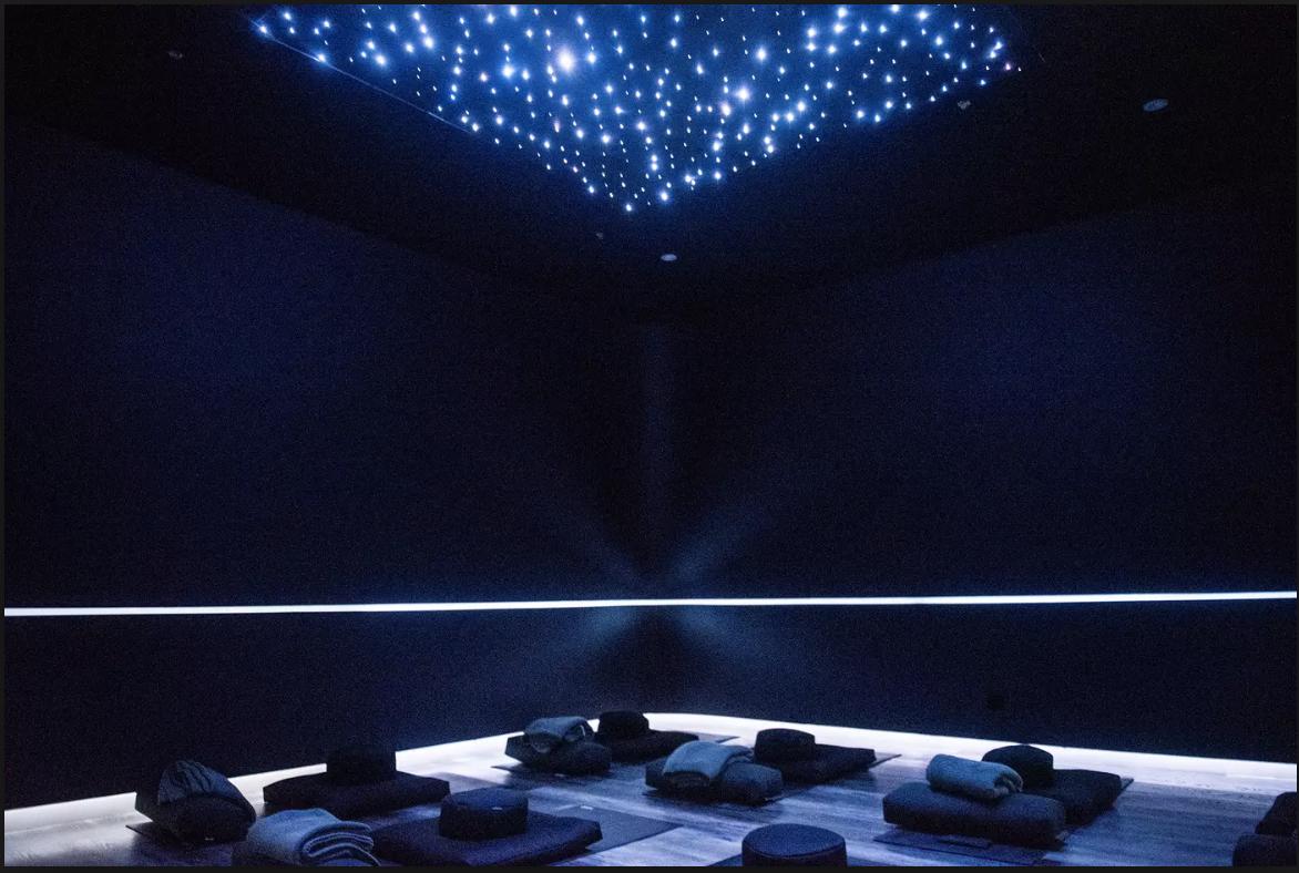 Hoame - Modern Meditation Studio