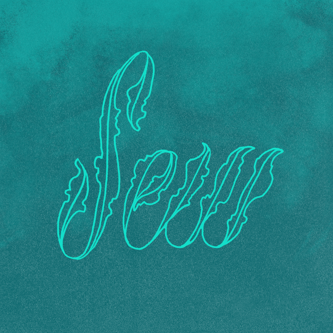 """Sew"" 