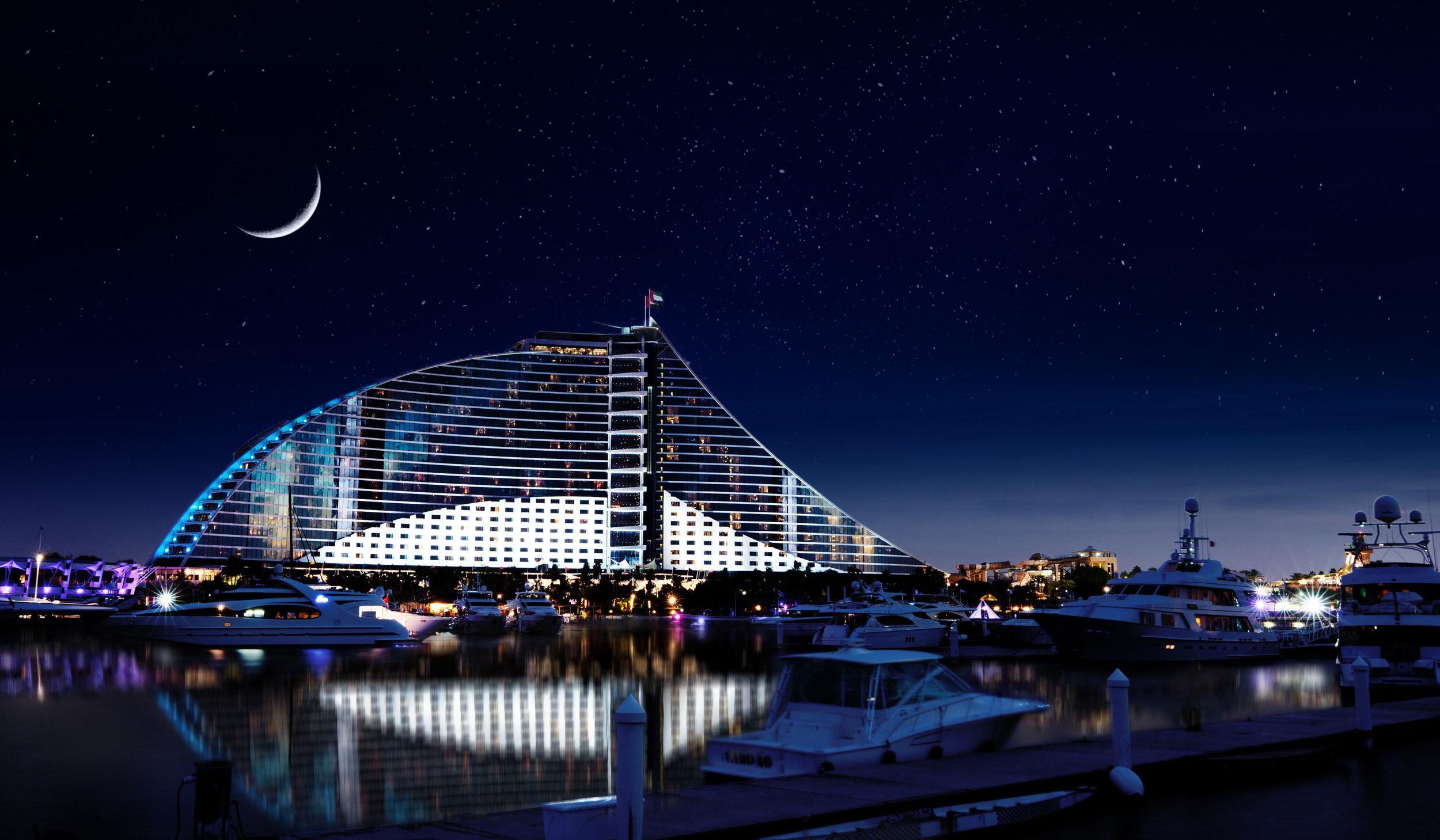 Jumeirah Beach Hotel - Exterior Shot 3.jpg