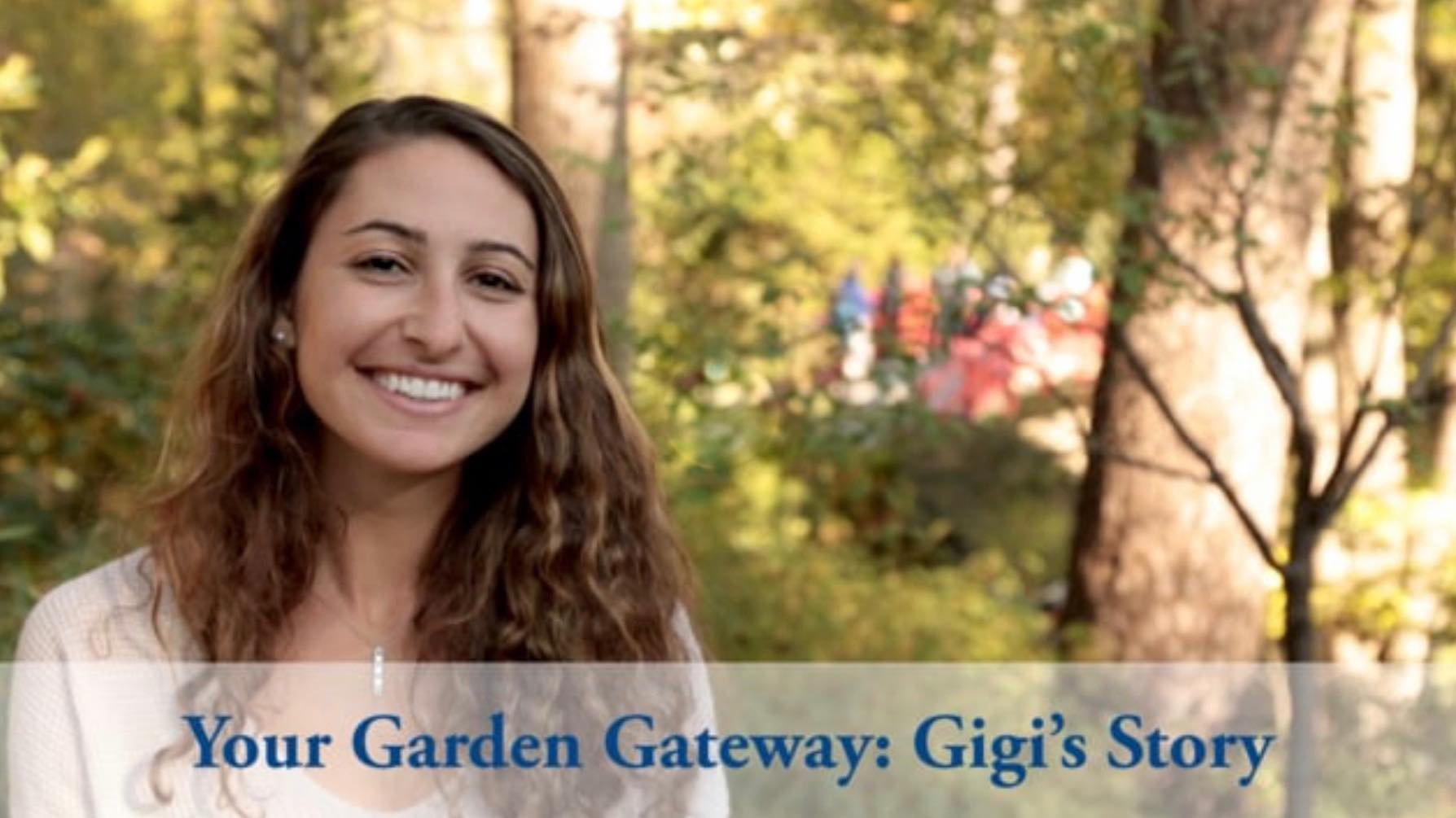 Meditation For Students, By Students, Sarah P. Duke Gardens -