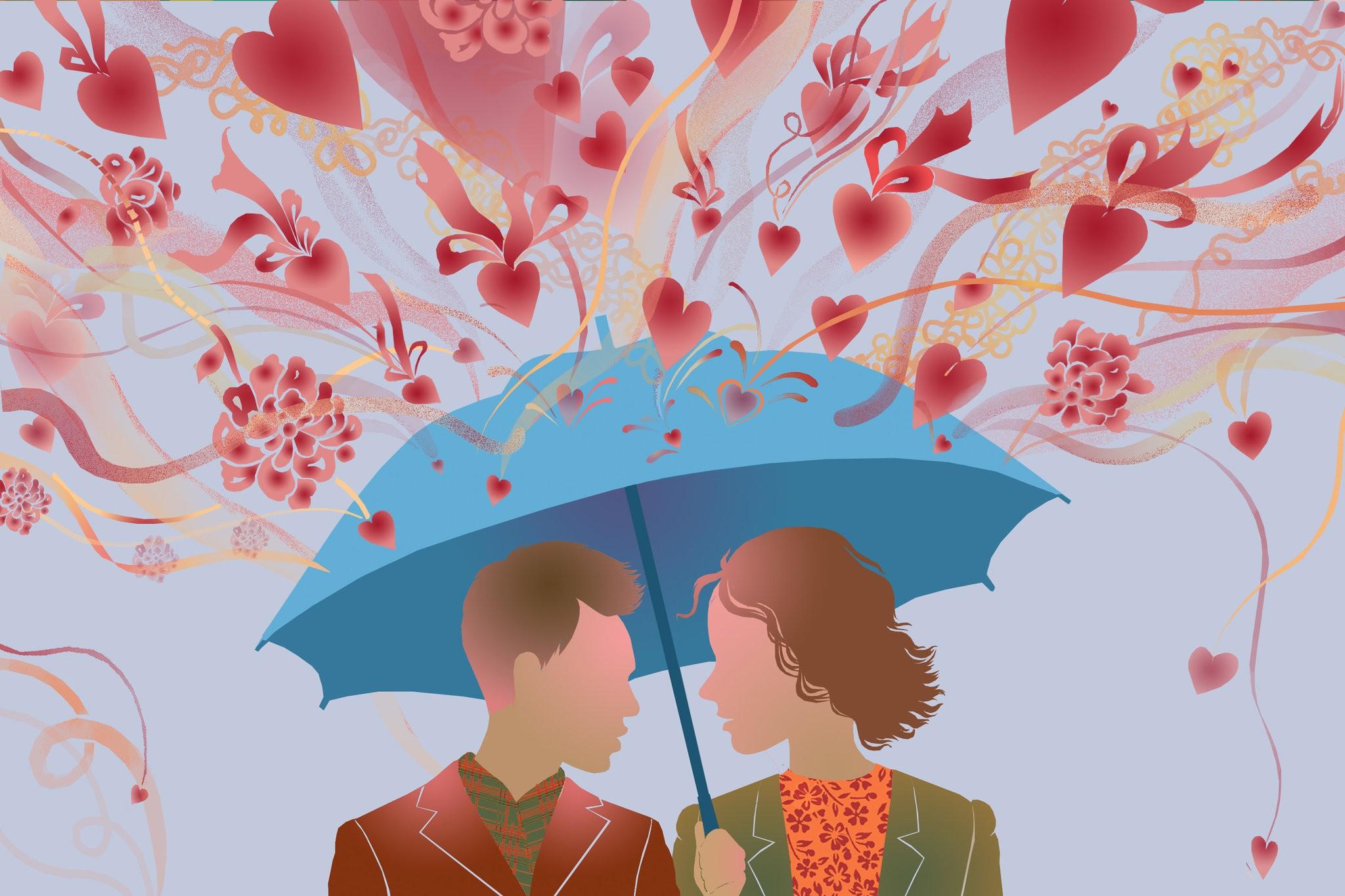 Against Romance: An Un-Valentine