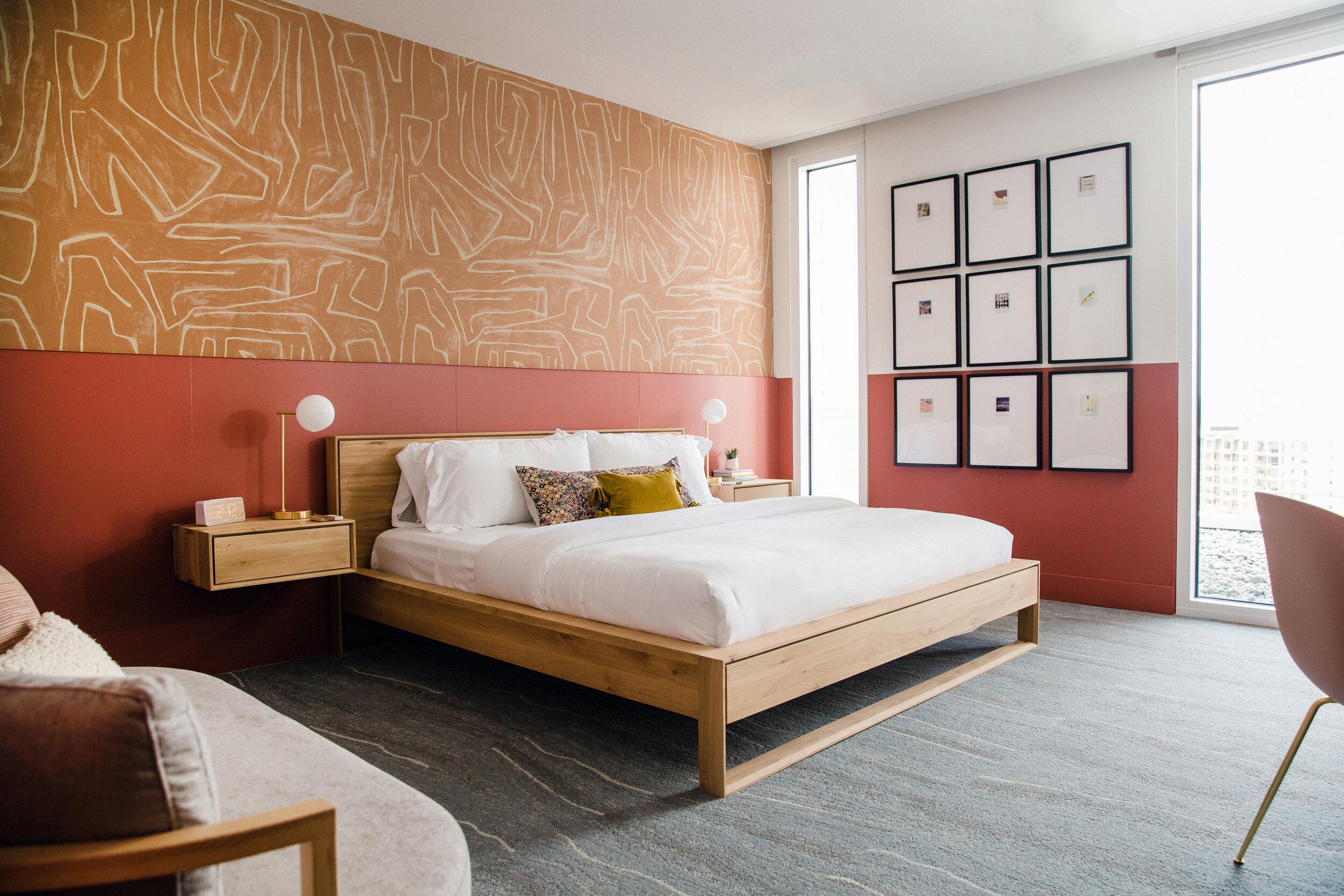 independent condo guest suites