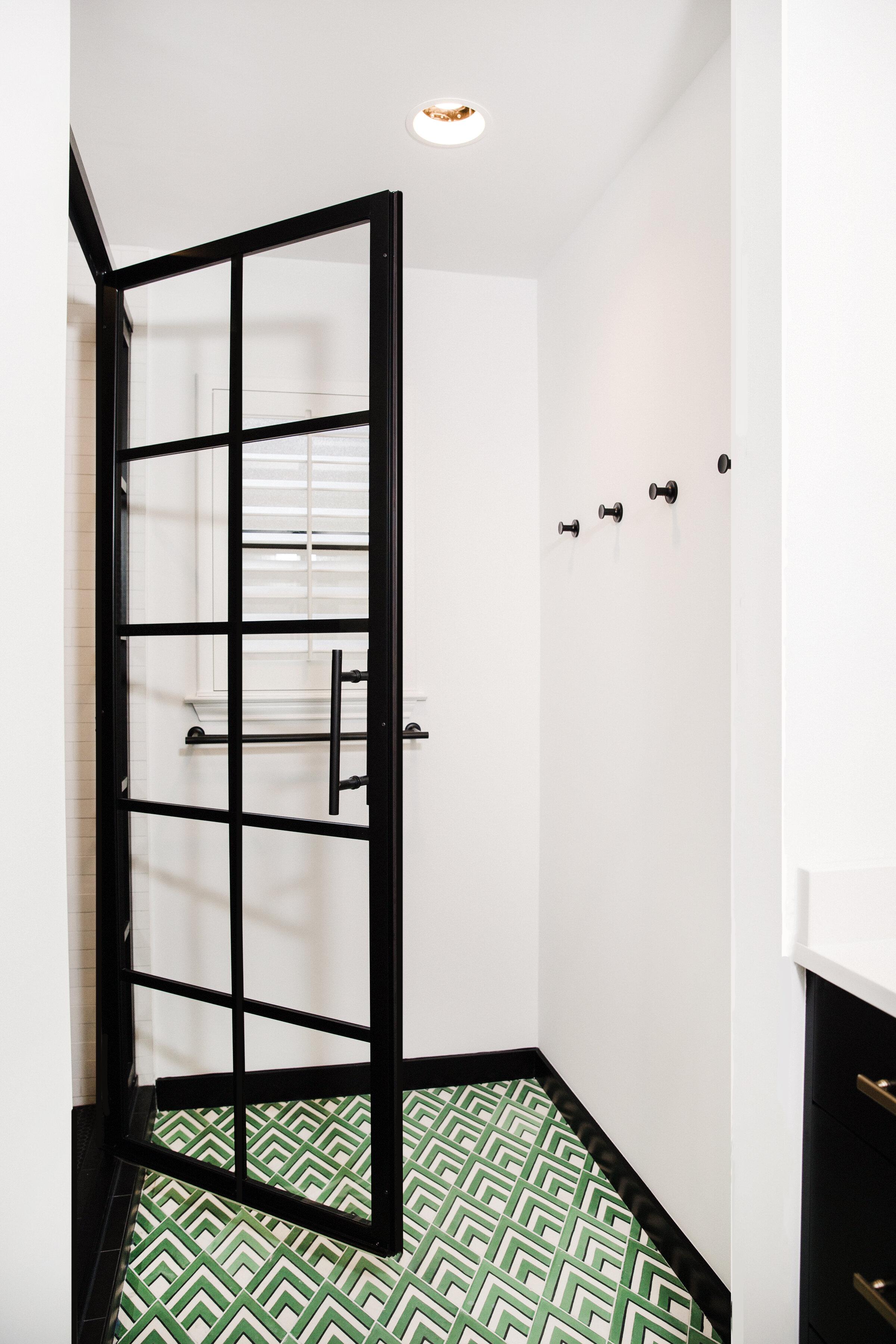 coastal shower Doors