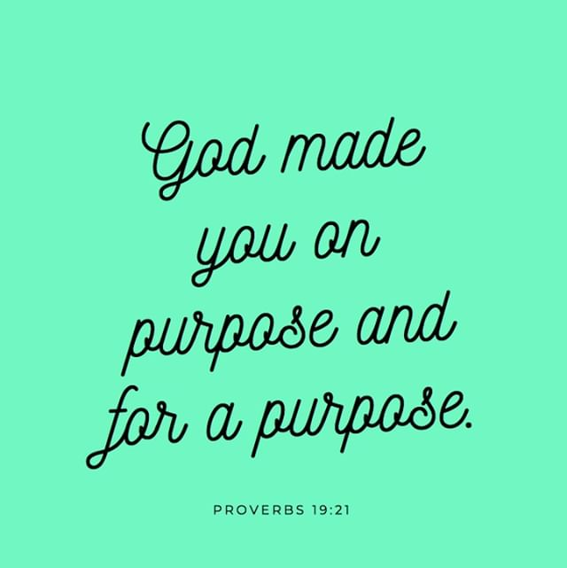 Did you know that when God created you, He created you ON purpose and FOR a purpose?⠀⠀⠀⠀⠀⠀⠀⠀⠀ .⠀⠀⠀⠀⠀⠀⠀⠀⠀ .⠀⠀⠀⠀⠀⠀⠀⠀⠀ Let that sink in for a moment.⠀⠀⠀⠀⠀⠀⠀⠀⠀ .⠀⠀⠀⠀⠀⠀⠀⠀⠀ .⠀⠀⠀⠀⠀⠀⠀⠀⠀ When God created YOU, He created you ON PURPOSE and FOR a purpose.⠀⠀⠀⠀⠀⠀⠀⠀⠀ .⠀⠀⠀⠀⠀⠀⠀⠀⠀ .⠀⠀⠀⠀⠀⠀⠀⠀⠀ And your purpose is going to be different from every other woman out there! ⠀⠀⠀⠀⠀⠀⠀⠀⠀ .⠀⠀⠀⠀⠀⠀⠀⠀⠀ .⠀⠀⠀⠀⠀⠀⠀⠀⠀ If you know WHAT your purpose is, that's wonderful. But if you aren't so sure, I want for you to do three simple things:⠀⠀⠀⠀⠀⠀⠀⠀⠀ ⠀⠀⠀⠀⠀⠀⠀⠀⠀ 1. Say a simple prayer and ask the Holy Spirit to reveal to you what your purpose is. ⠀⠀⠀⠀⠀⠀⠀⠀⠀ ⠀⠀⠀⠀⠀⠀⠀⠀⠀ 2. Think about the things you are really good at. What comes naturally to you? What brings you joy when you do it? ⠀⠀⠀⠀⠀⠀⠀⠀⠀ ⠀⠀⠀⠀⠀⠀⠀⠀⠀ 3. Lastly, while you are waiting for the answer to come, I want you to start doing more of what that thing is that brings you joy. ⠀⠀⠀⠀⠀⠀⠀⠀⠀ .⠀⠀⠀⠀⠀⠀⠀⠀⠀ .⠀⠀⠀⠀⠀⠀⠀⠀⠀ And as always, if you need 🙏🏻 prayer support, please comment below👇🏻 or send me a message📲!