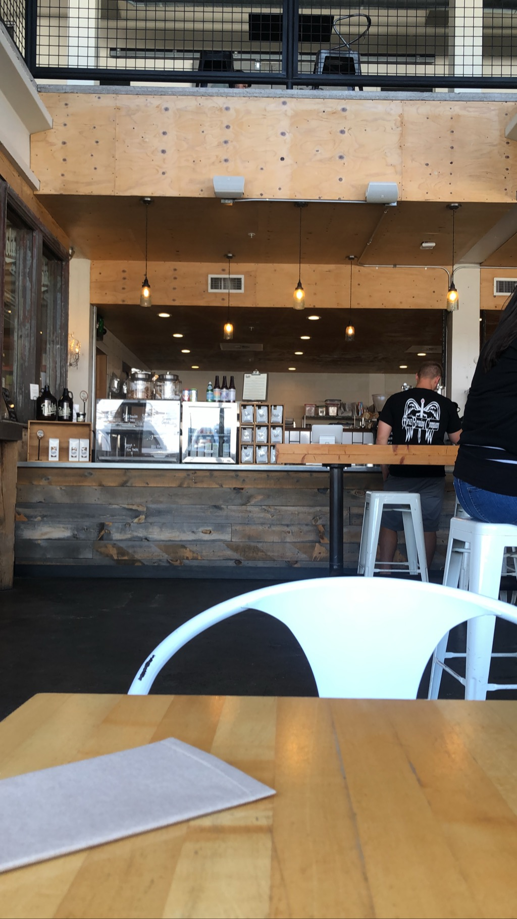 Publik Coffee Roasters, Utah Travel Diaries