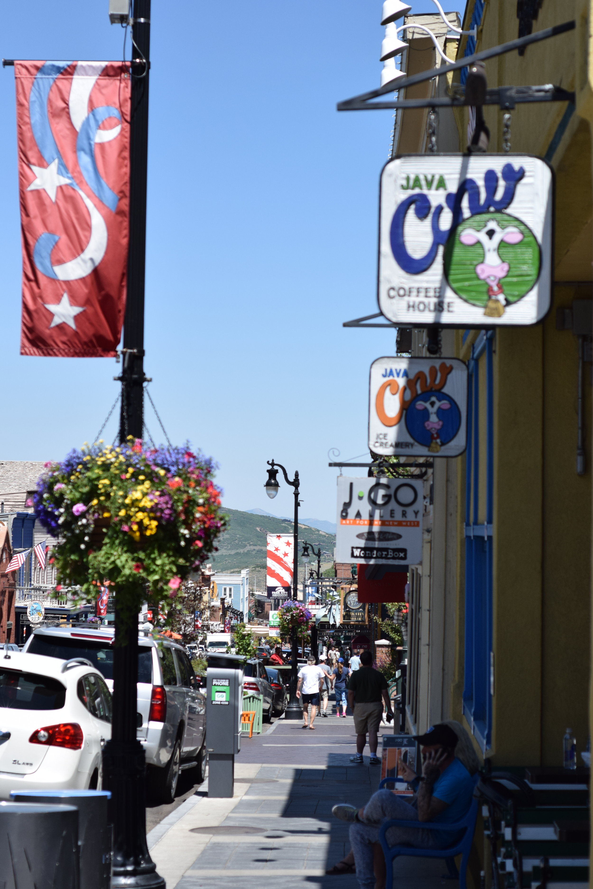 Park City, Utah, Travel Diaries