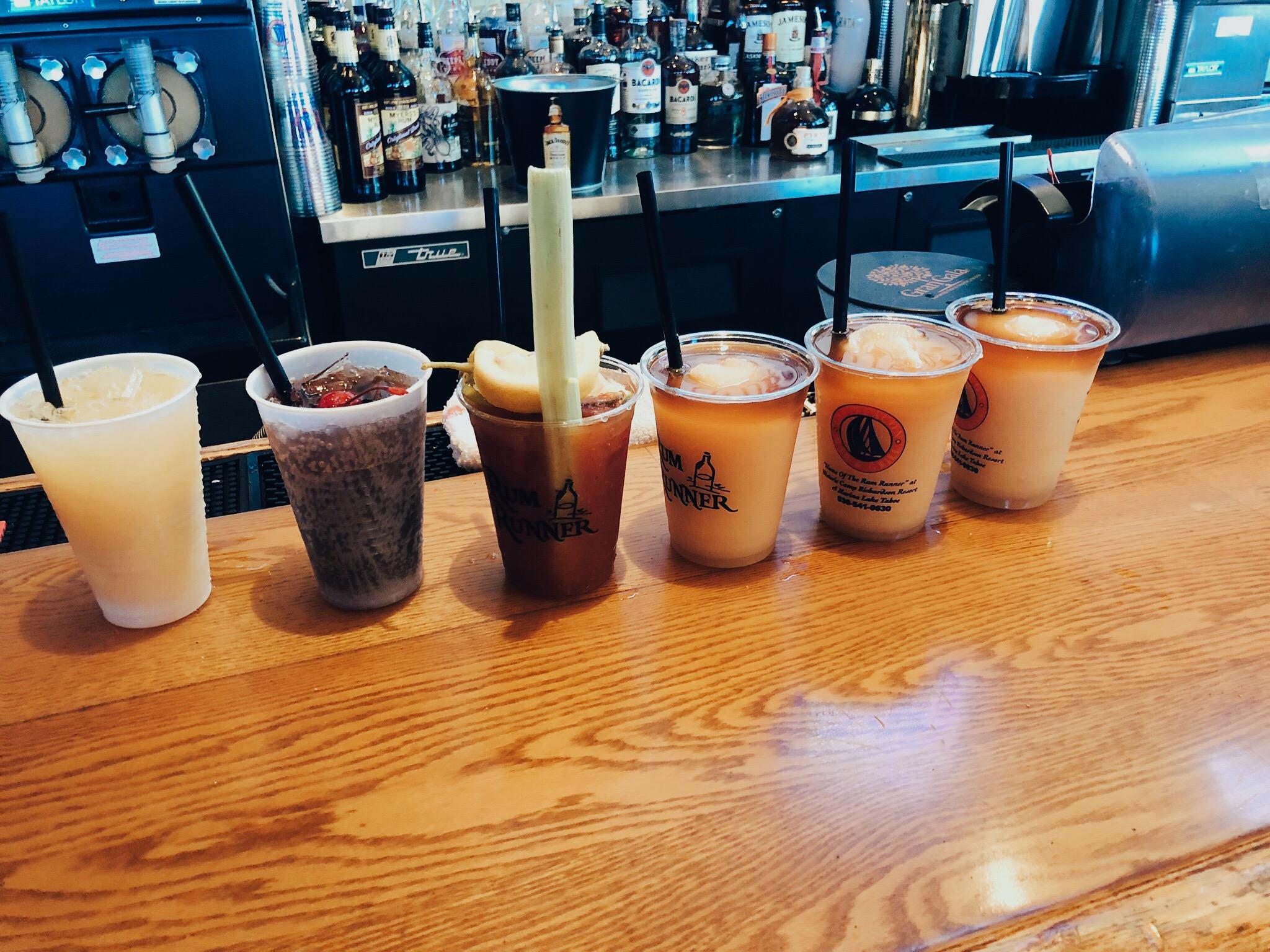 5 Best Restaurants in South Lake Tahoe