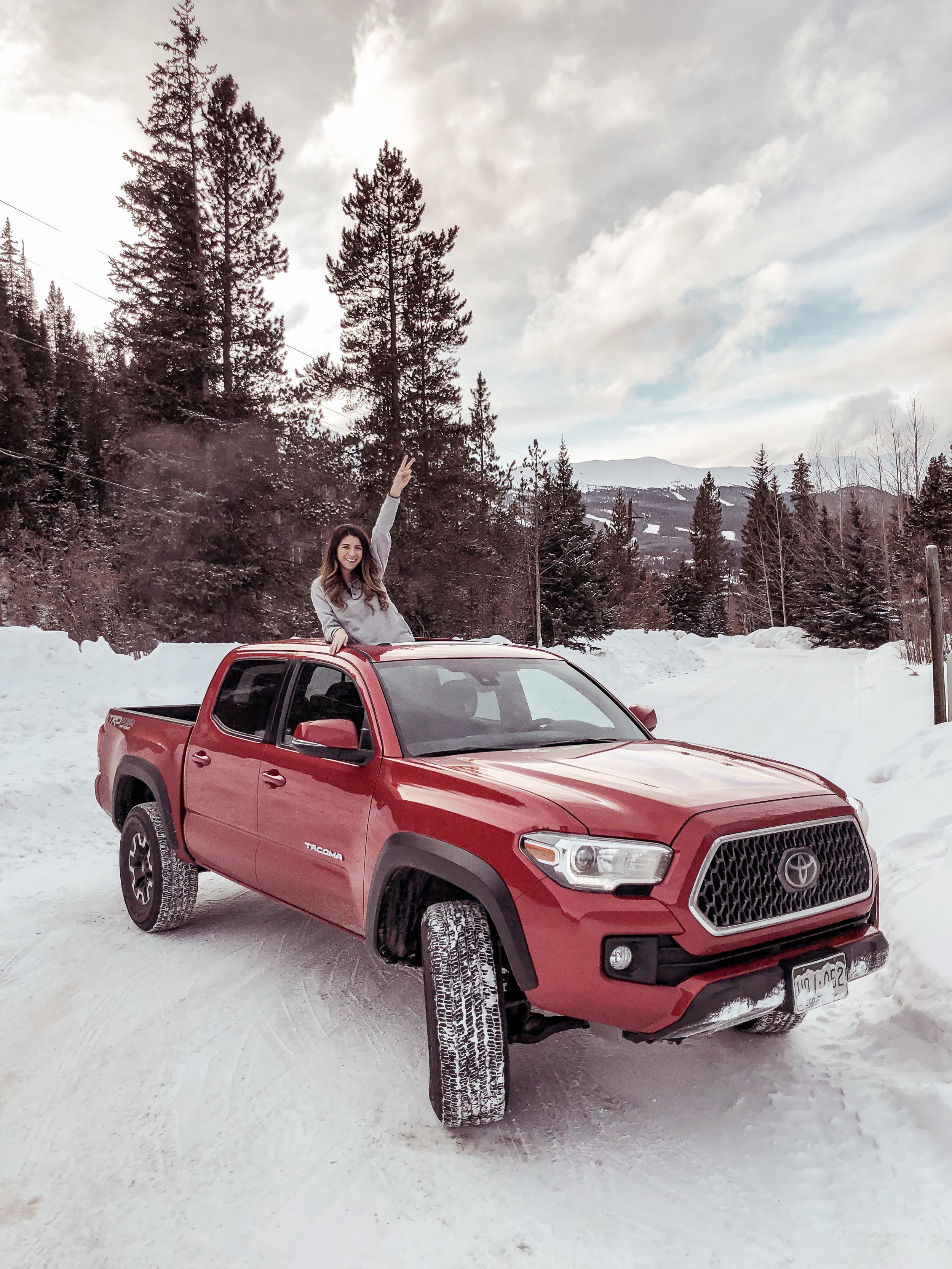 Toyota Tacoma Review