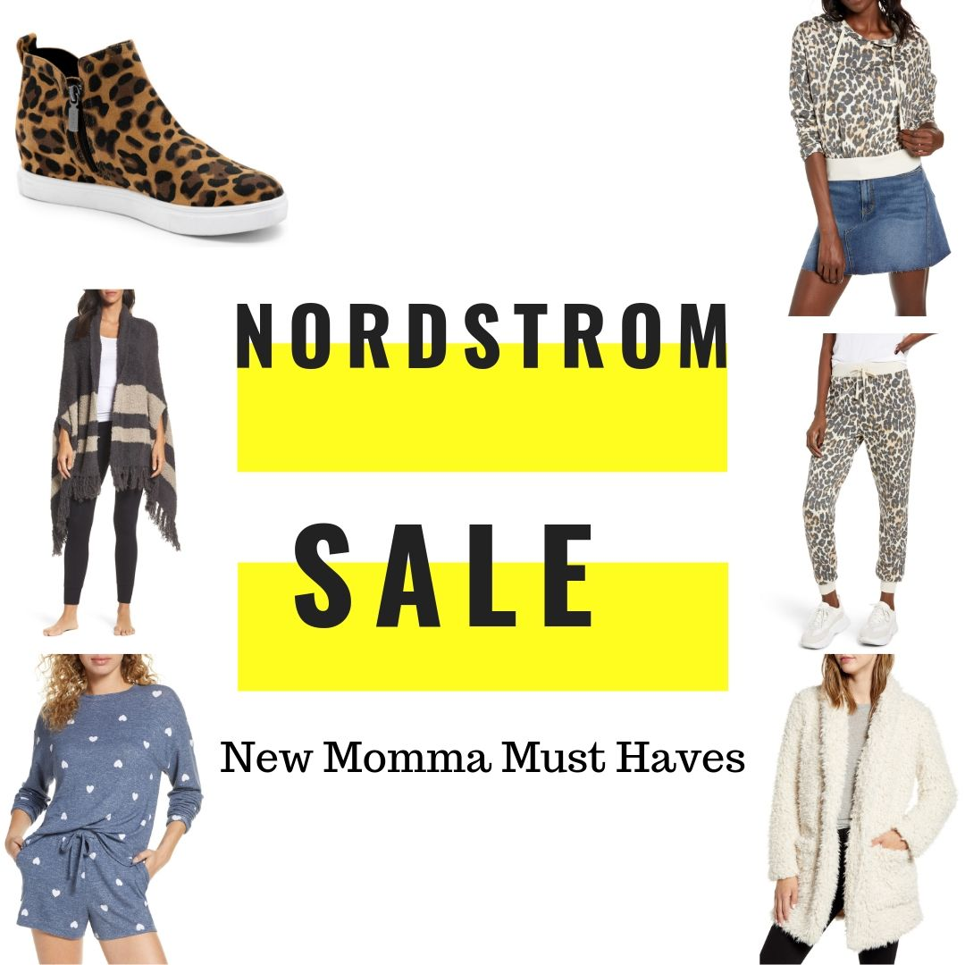 New momma must haves anniversary sale