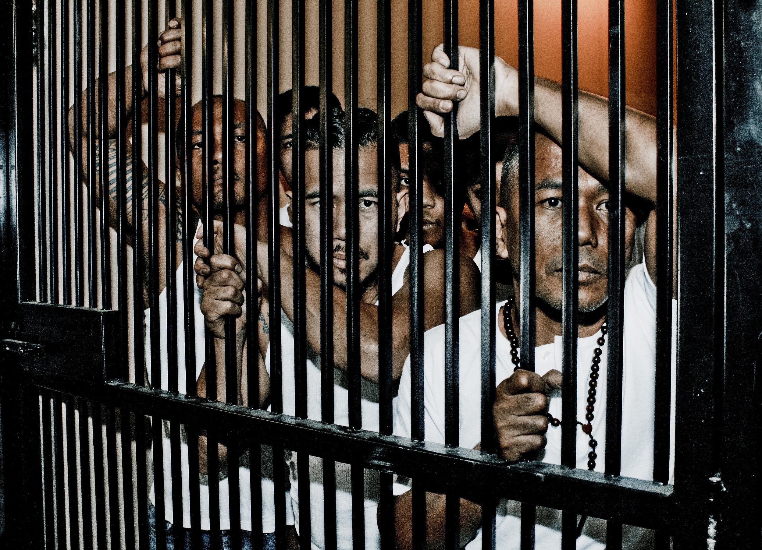 INCARCERATED 6x9 ~ Inmates.jpg