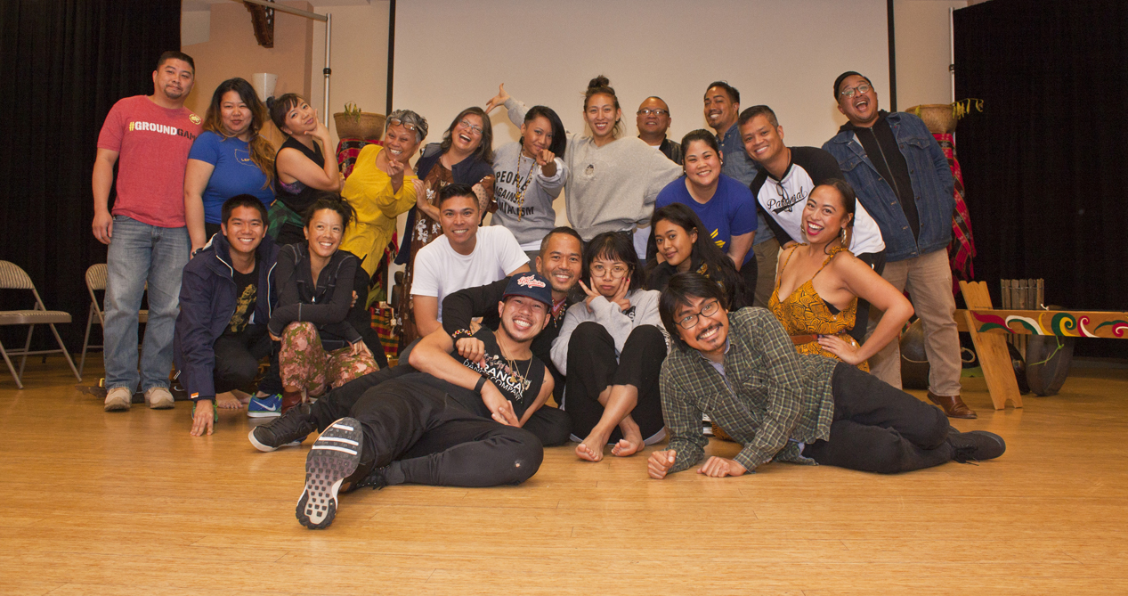 Attendees of the dance and music workshops. Photo by Wilfred Galila.JPG
