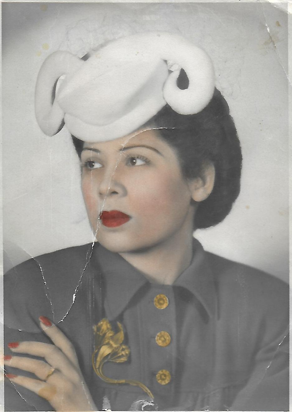 Maria R. Balidio