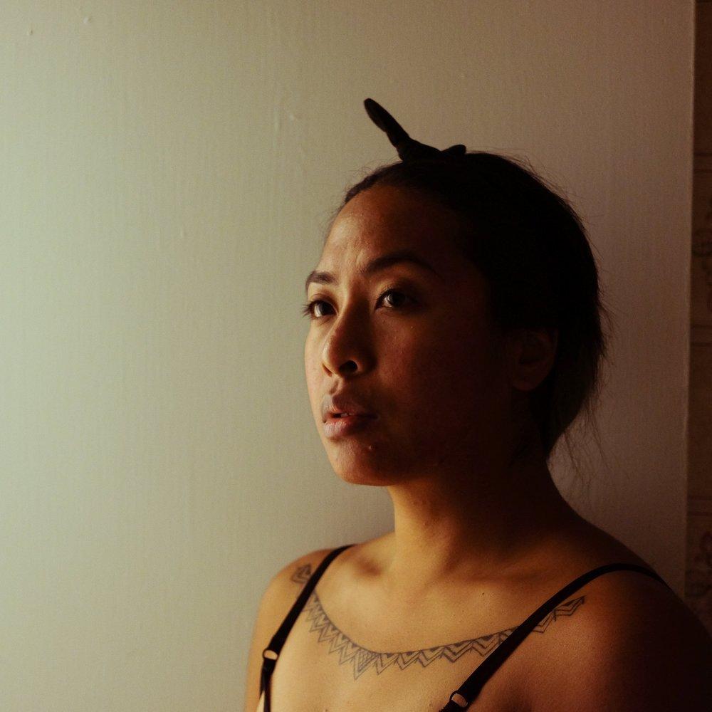 Kimberley Acebo Arteche     (US)  Interdisciplinary Artist    Kulambo Dreams
