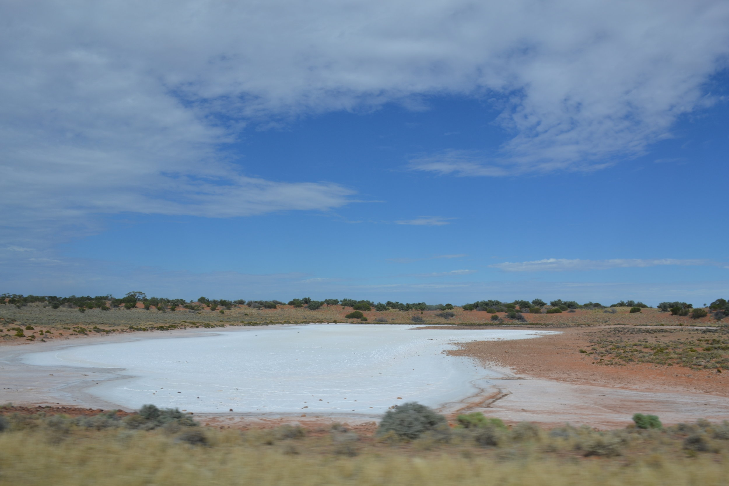 ARID RECOVERY conservation -