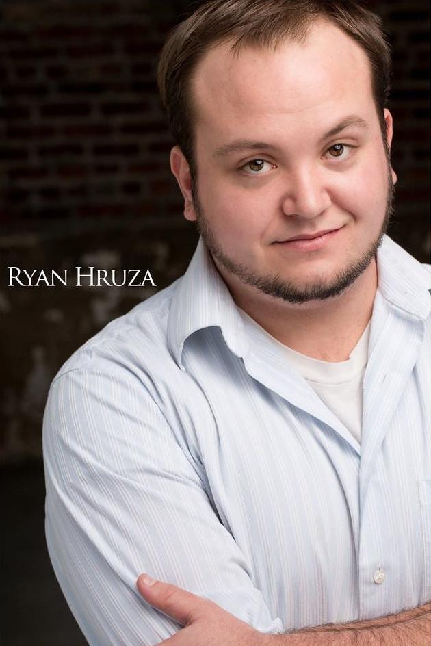 Copy of Ryan Hruza (Lefty)