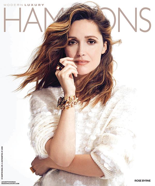 Hamptons Magazine  BREAKING GROUND  VIEW DIGITAL ISSUE