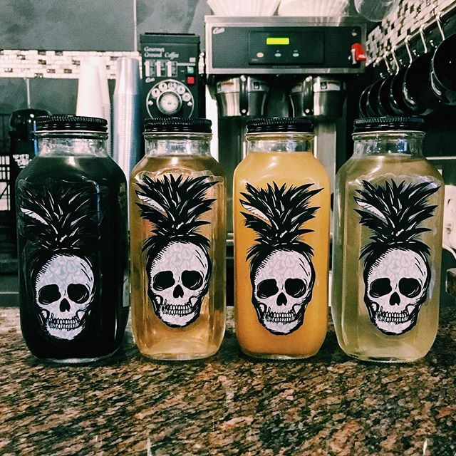 The thirst is REAL! Check out our juice list online at drinkdharma.com & order yours today! #drinkdharma