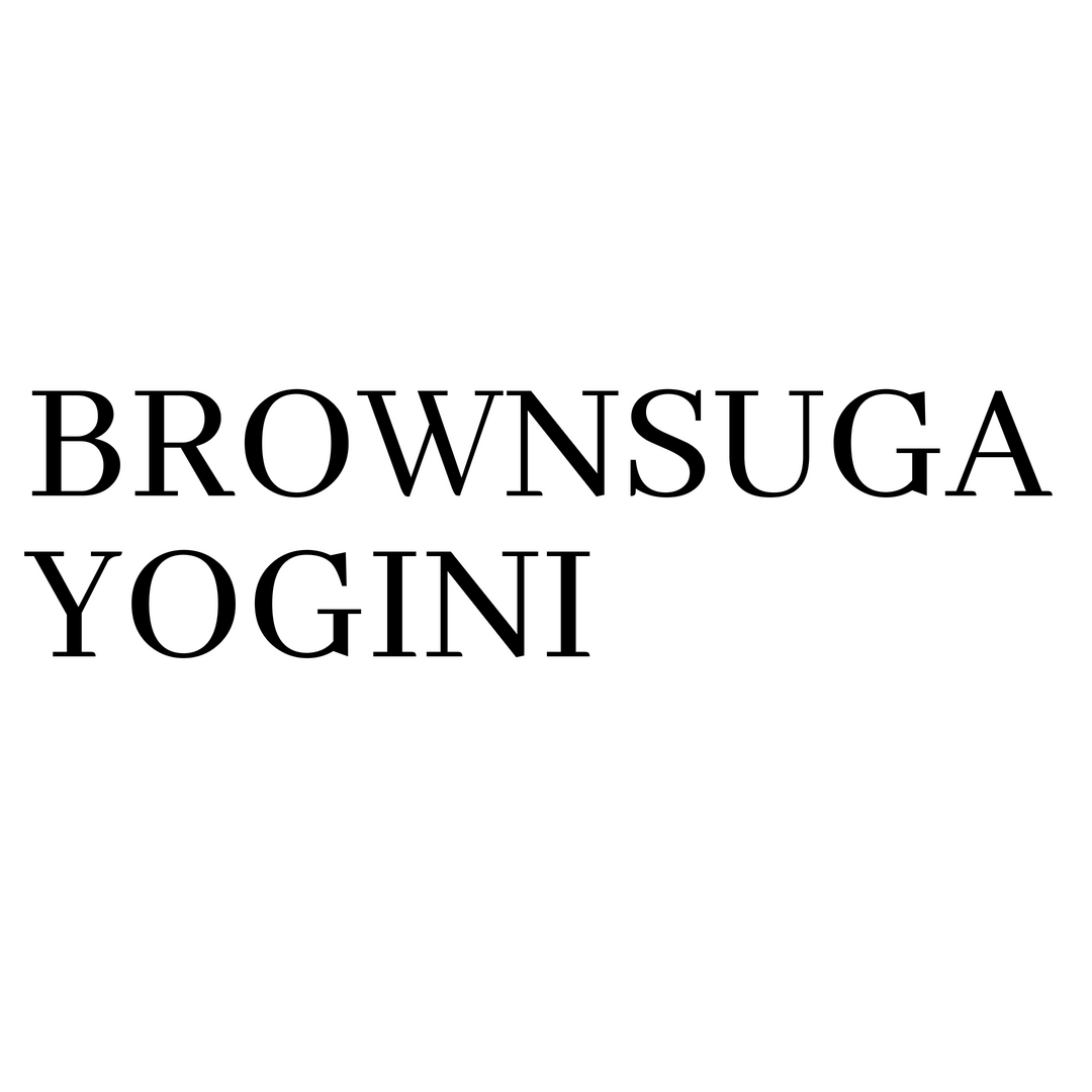 brown suga yogini.png