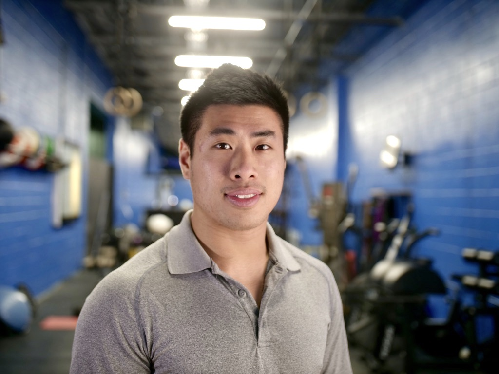 Coach Brian - Owner & Co-founder of T3 Performance