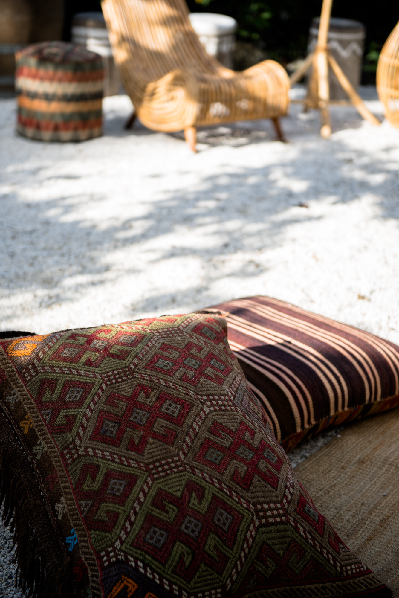 Boho Cushion Range (14 pieces) | $160 Set | Qty 1