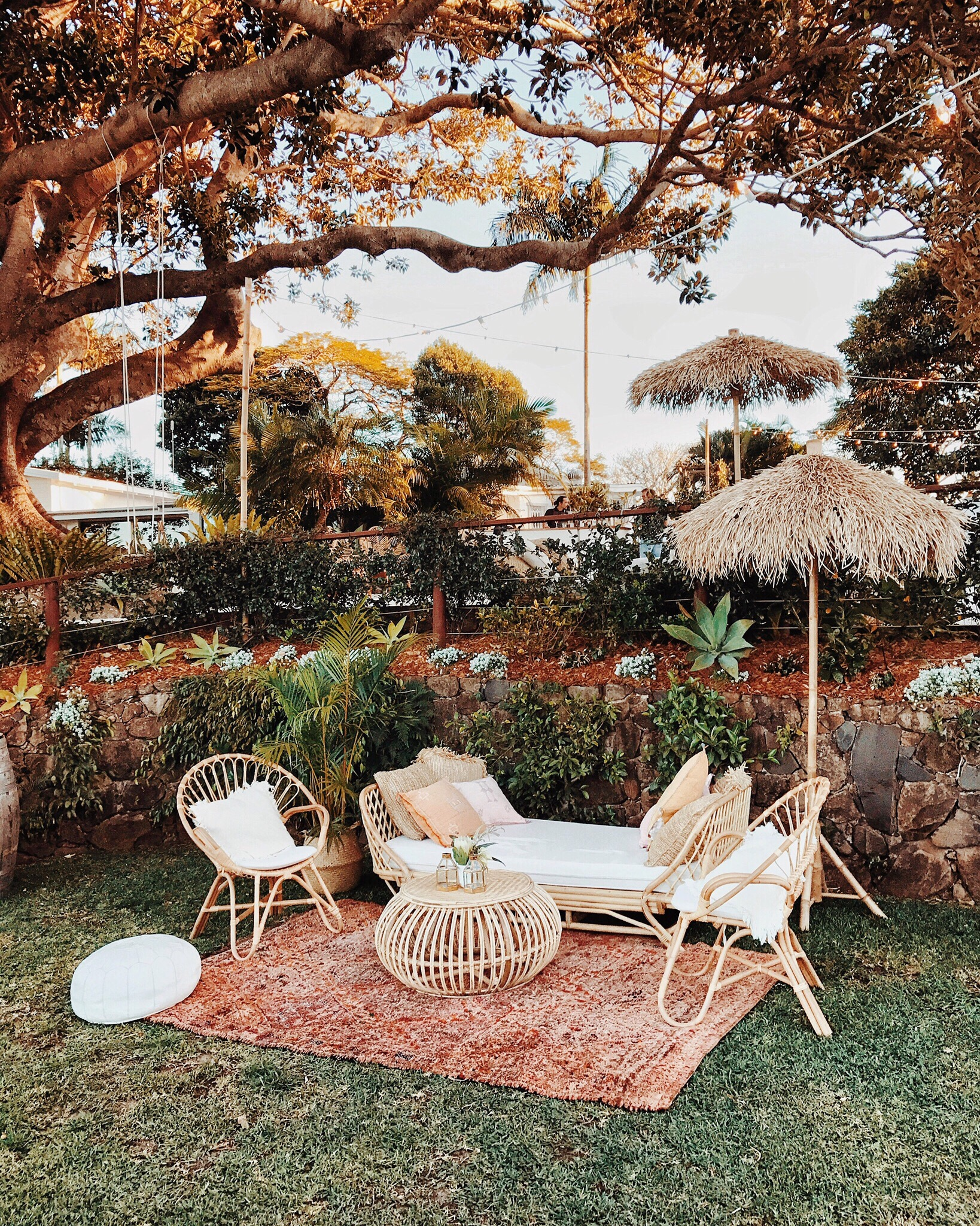 The Event Shed - Spell Designs Splendour Byron Bay