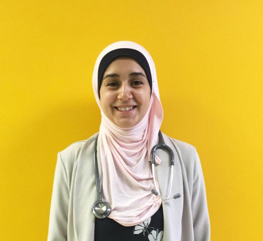 Dr. Hana Faris