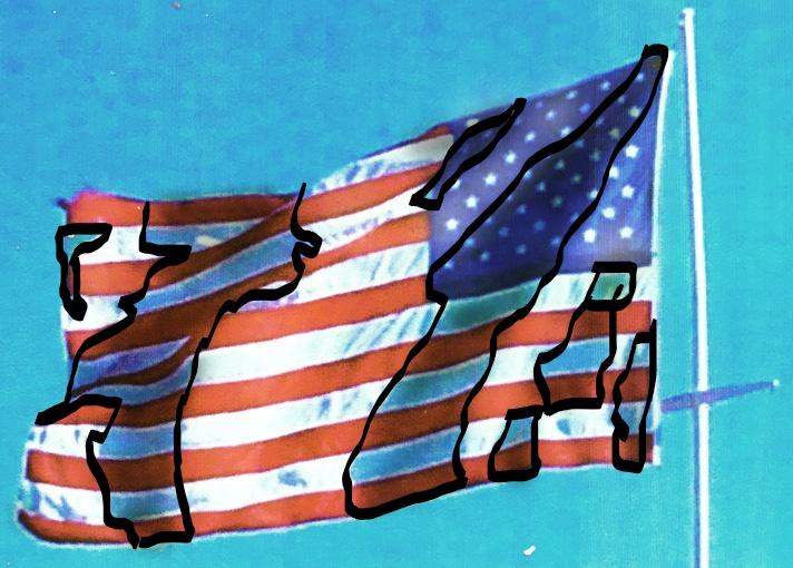 Flag - Big Shadow Shapes.jpg