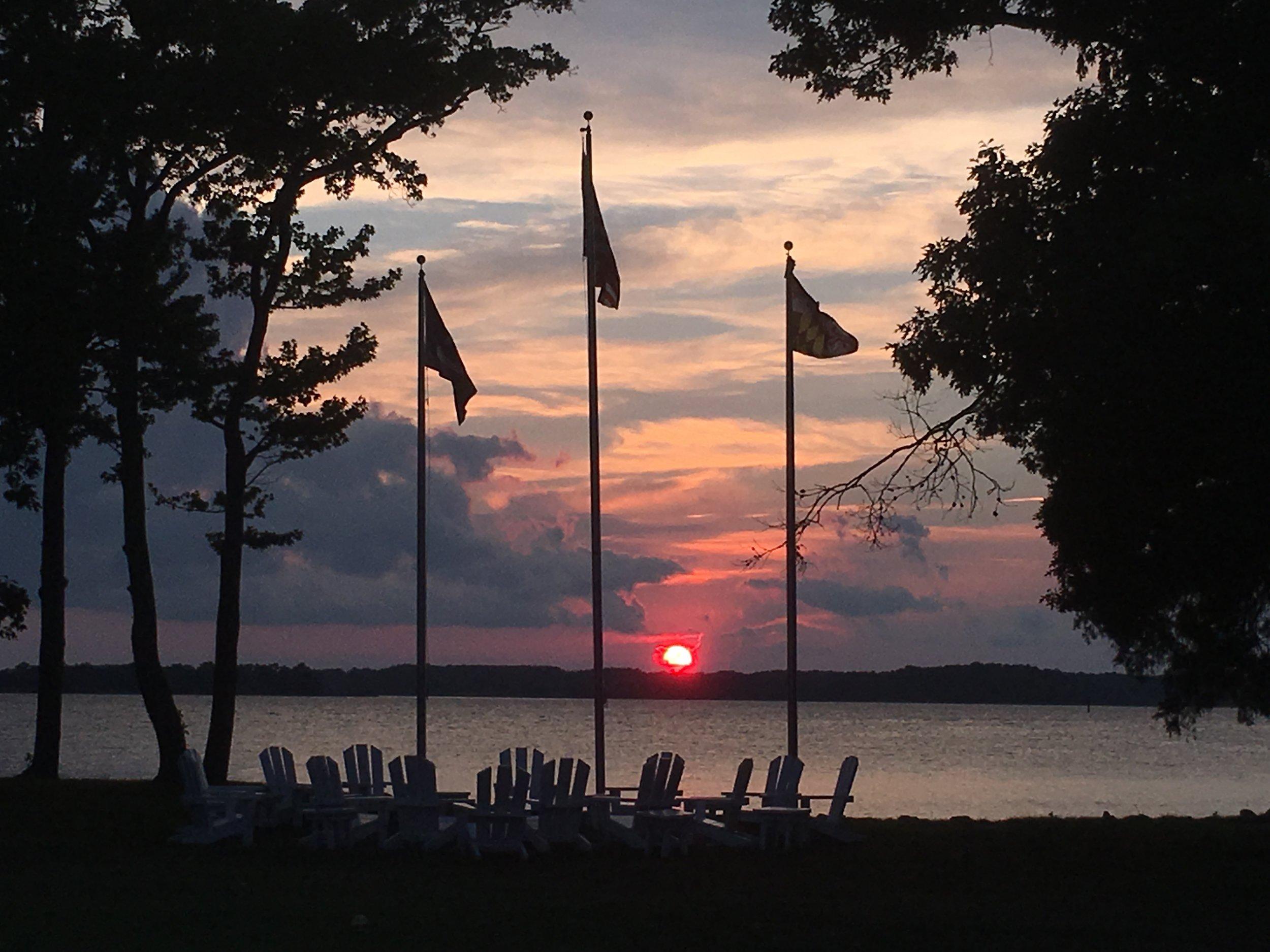 Chesapeak Bay, Debra Huse.jpg