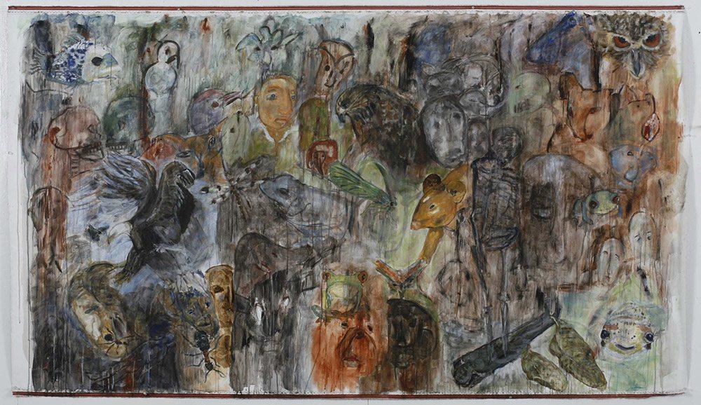 29.-Ono-Etat-des-Choses-2009.-Acrylic-on-Canvas-231-cm-x-122-cm-x.jpg