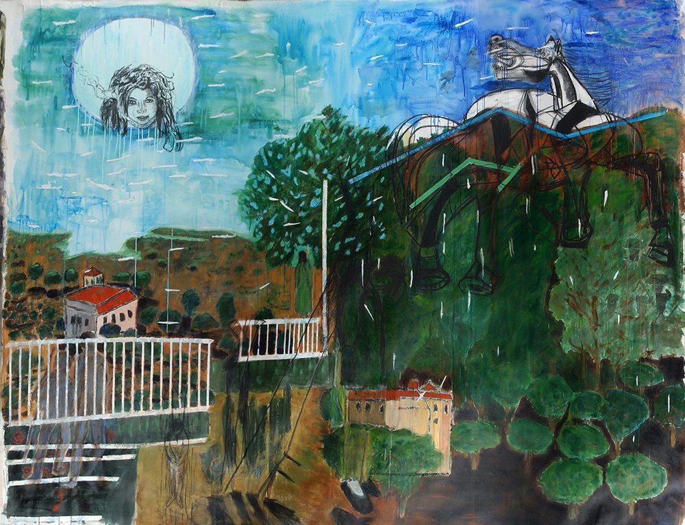 1b_Ono-Spanish-Civil-War-Romance-Somnanbulo-of-Federico-García-Lorca-2009.-Acrylic-and-charcoal-on-canvas-approx.jpg
