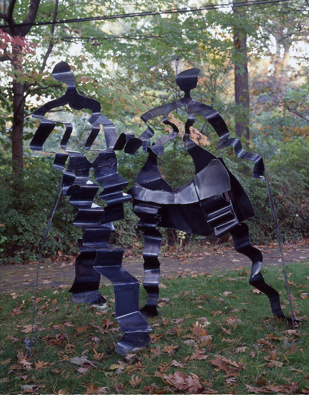 Dancing, 1999