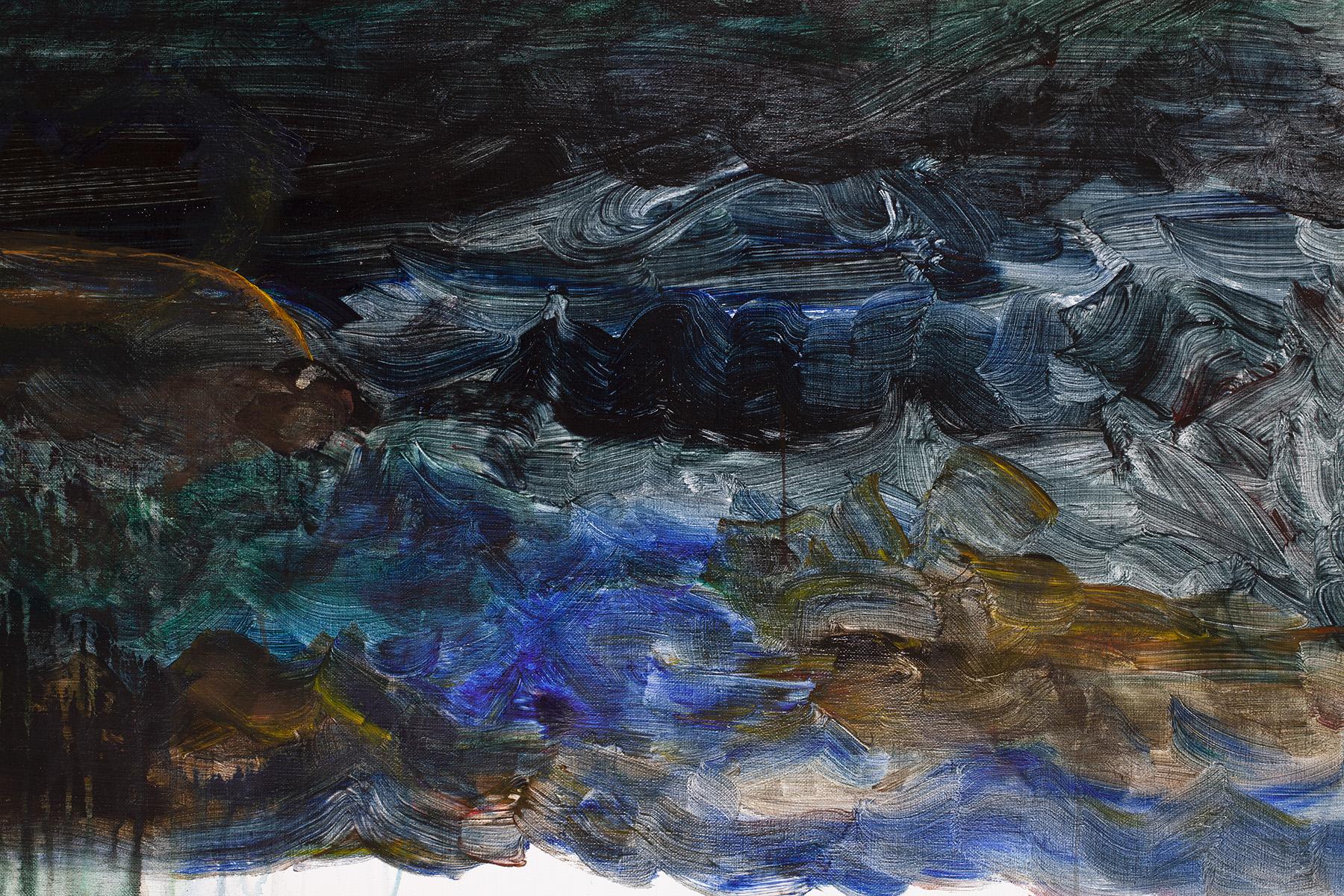 12.) Ono, Boat Sinking. 2018.  Acrylic on canvas, 38.25 in x 53 in (97.2 cm x 134.6 cm) copy.jpg