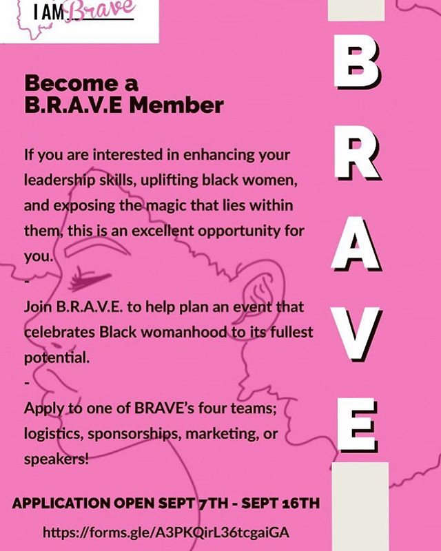 Join our team! Application link in bio and more info below! ------------ Application deadline extended! We'll be accepting applications until Thursday! The BEST conference of the year cannot happen without you, your #blackgirlmagic, or $$$$! If you want experience fundraising for a massive event, apply for the sponsorships team!