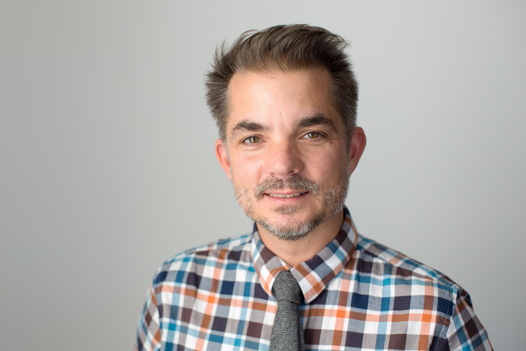 Gregg Rogers, MSN, APRN, PMHNP-BC, FNP-BC