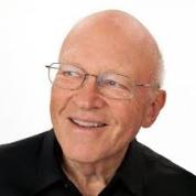 Dr. Ken Blanchard - Founding (Retired)