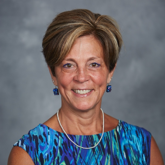 Dr. Susan Salvador